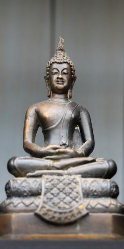 Thaise boeddha 1