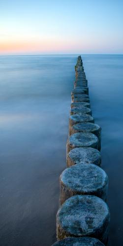 Paalhoofden zeeland