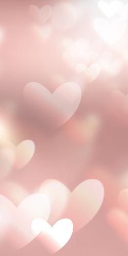 Droom hartjes