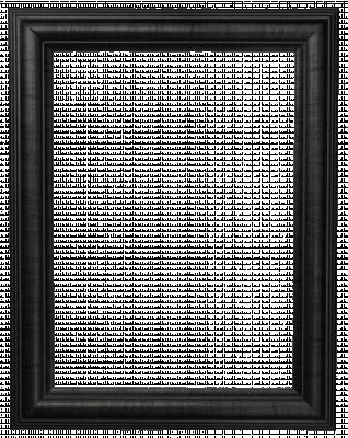 Lijst patroon 5 donker