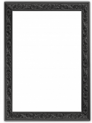 Lijst patroon 4 donker