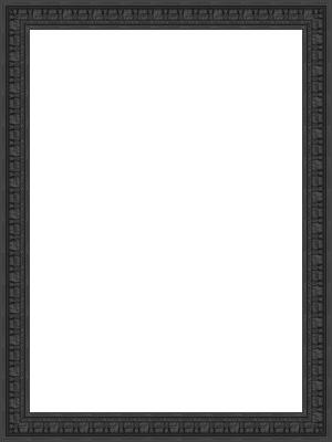 Lijst patroon 1 donker