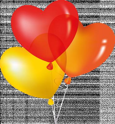 Hartballon 2