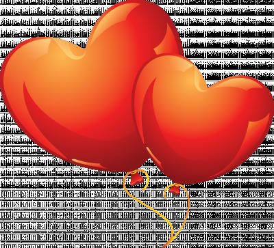Hartballon 5