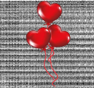 Hartballon 3