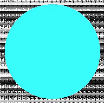 Licht blauw verloop