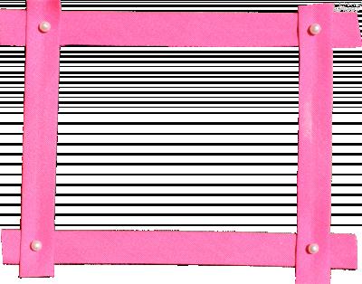 Roze lint