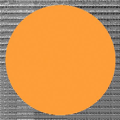 Oranje verloop
