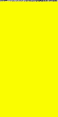 Verloop geel